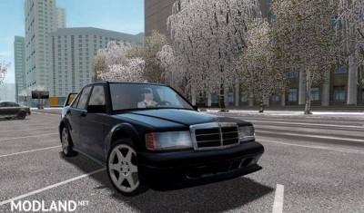 Mercedes-Benz 190E [2.5]